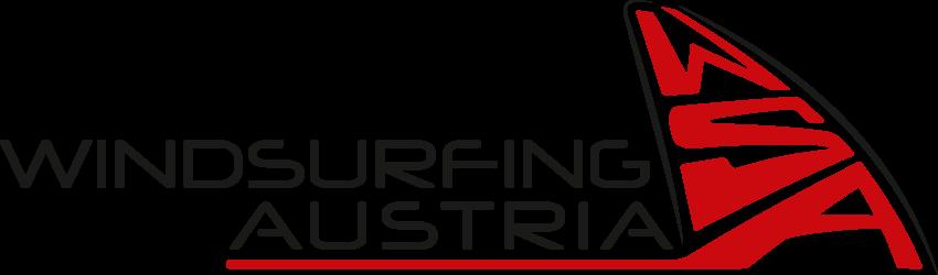 Logo für WSA - Windsurfing Austria